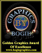 Golden Graphics Award of Excellence